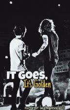 It Goes, It's Golden 《portuguese version》 by wolfIstars
