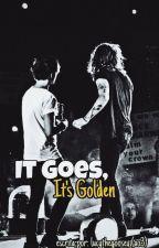It Goes, It's Golden by wolfIstars