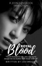 Royal Blood | JJK by Lov3Mochi