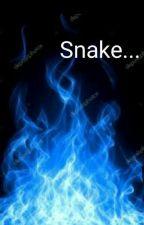 Snake... by NamHaRin