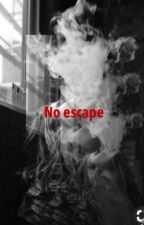 No escape - C.D by Emaan16