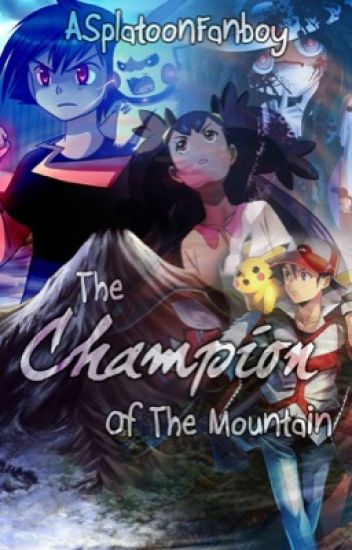 The Champion Of the Mountain (Discontinued)