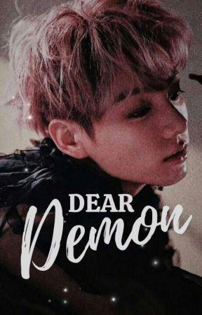 Dear Demon | J.JK  by igot7_ara