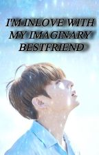 I'm Inlove With My Imaginary Best Friend | JEON JUNGKOOK FF | COMPLETED ✔️ by paulineeuzle