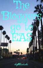 The Bloggers go to EAS by halfbloodrulez