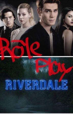 RP Riverdale! (OUVERT) by dedicatedylanobrien