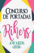 Concurso de portadas Rihers 2018. ABIERTO. by MariaRihers