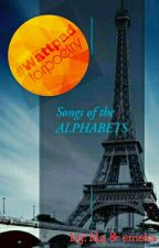 songs of  The Alphabets by idasaho