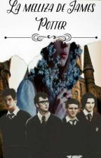 La Melliza de James Potter (Remus Lupin) by isa__Mejia