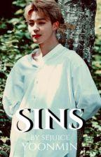 SINS ☼ MYG;PJM by cottonseok