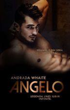 Angelo by filipdana