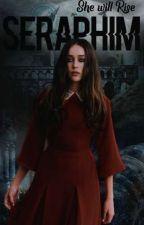 Seraphim 》 Jack Kline by Autogirls