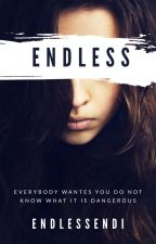 Avengers: Endless by EndlessEndi