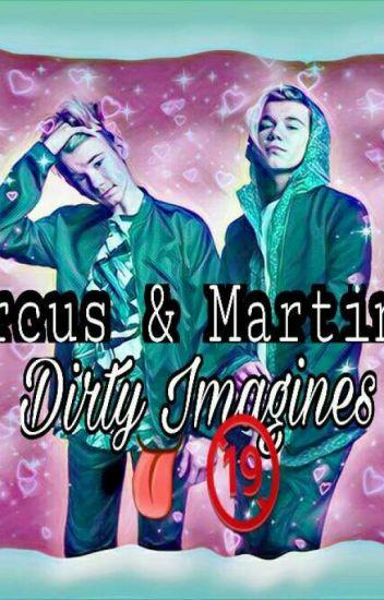 marcus und martinus nackt