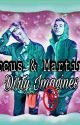 Marcus & Martinus《Dirty Imagines》CLOSED by Vanjaa_1015