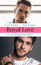 Royal Love (Thiam CZ FF) / POZASTAVENO! by DomSprayberryMlov