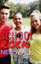 School of Rock- New year // Fremmer/Treddy by Nickfictions