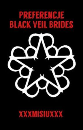 Preferencje Black Veil Brides ❤2❤ by xxxmisiuxxx