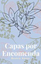 Capas por Encomenda by TheBOXbr
