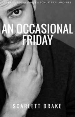 An Occasional Friday: a Jamie Dornan Imagine  by ScarletteDrake