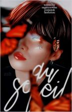 au soleil 🔸jhsxmyg🔸 by sugaryzowiec