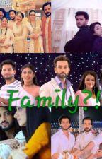 Ishqbaaaz : Family?! by No9676