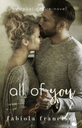 All of You by AuthorFabiola