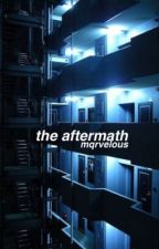 the aftermath  by mqrvelous