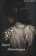 Esprit démoniaque by LauryLefevre