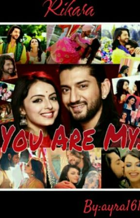 "Rikara ""You Are My ______"" 
