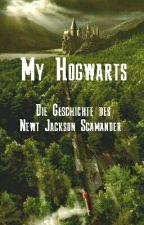 My Hogwarts  by JJBFrost
