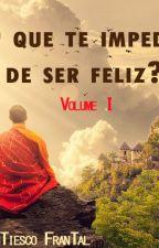 O que te impede de ser feliz?(FranTiesco FranTal) by Frantiescofrantal