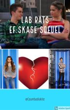 Lab Rats EF: Whats A Heartbreak by skase_lover