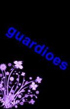 Guardiões by laiane1234