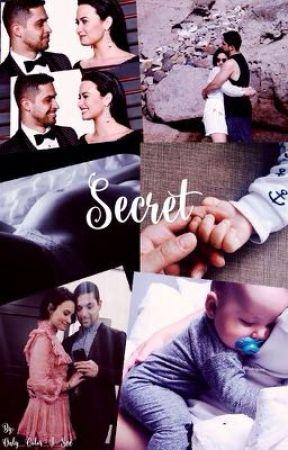 Secret by Ready_For_Ya