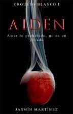 Aiden - Orgullo Blanco 1 (Borrador) ~ Próximamente by corazondhielo31