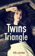 Twins Triangle by mt21writer