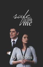 safe with me - Hotchniss by jisbons