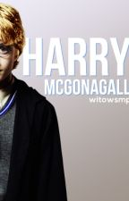 Harry McGonagall by witowsmp
