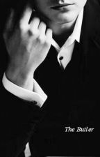 The Butler (The Billionairess, #2) by TheWritingMistress