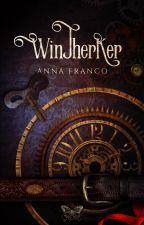 Wintherker by anafrancocornelio