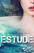 ESTUDE (Peñafranco Series #2) by jane_laurel