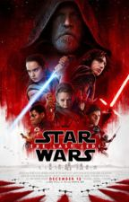 STAR WARS: EPISODE VII - THE LAST JEDI (with a better story) by JameStevens