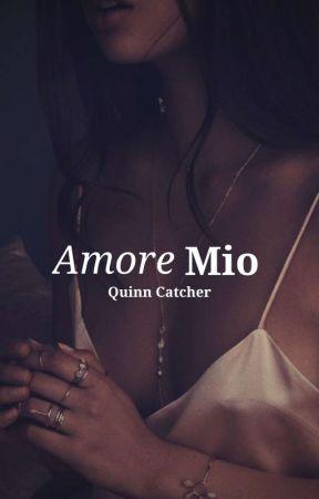 Mi Amore ✓ by NotShort_FunSize