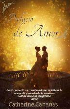 Prefacio de amor { #1 Saga Wasmosy} by catherin1898