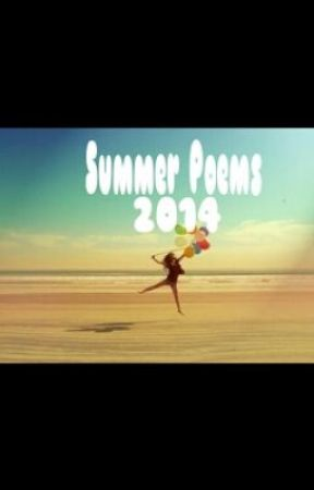 Summer Poems 2014 by Kate_Torchia