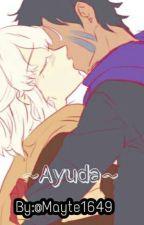 Ayuda.[ErrorInk] by mayte1649