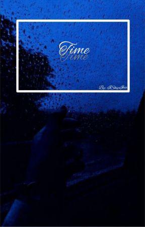 Time ↭ Kihyuk by IShipIttt