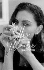 His Wonder  by Paigebrownie