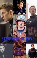 Struggles of Love (Captain America Story) by GoGryffindor